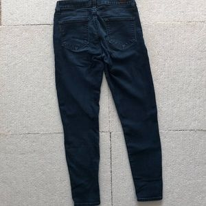 PAIGE Jeans - PAIGE Verdugo Crop jeans -size 30
